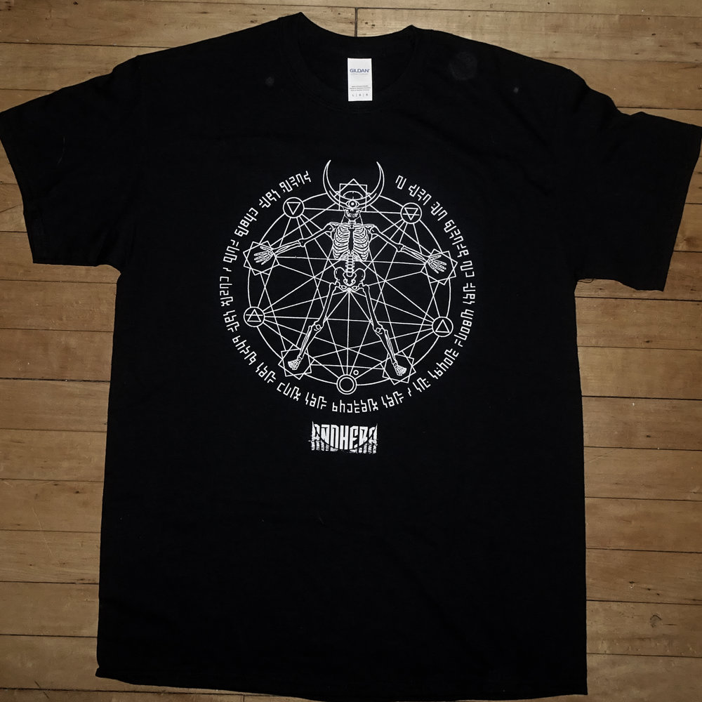 """""""Vitruvian"""" T-Shirt"""