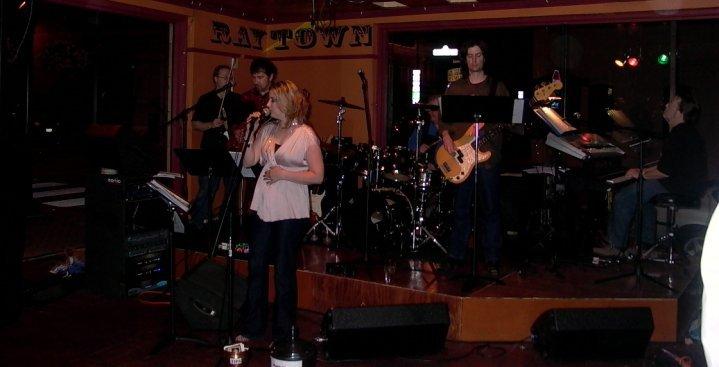 MB and Band at Raytown 5.7.10.jpg