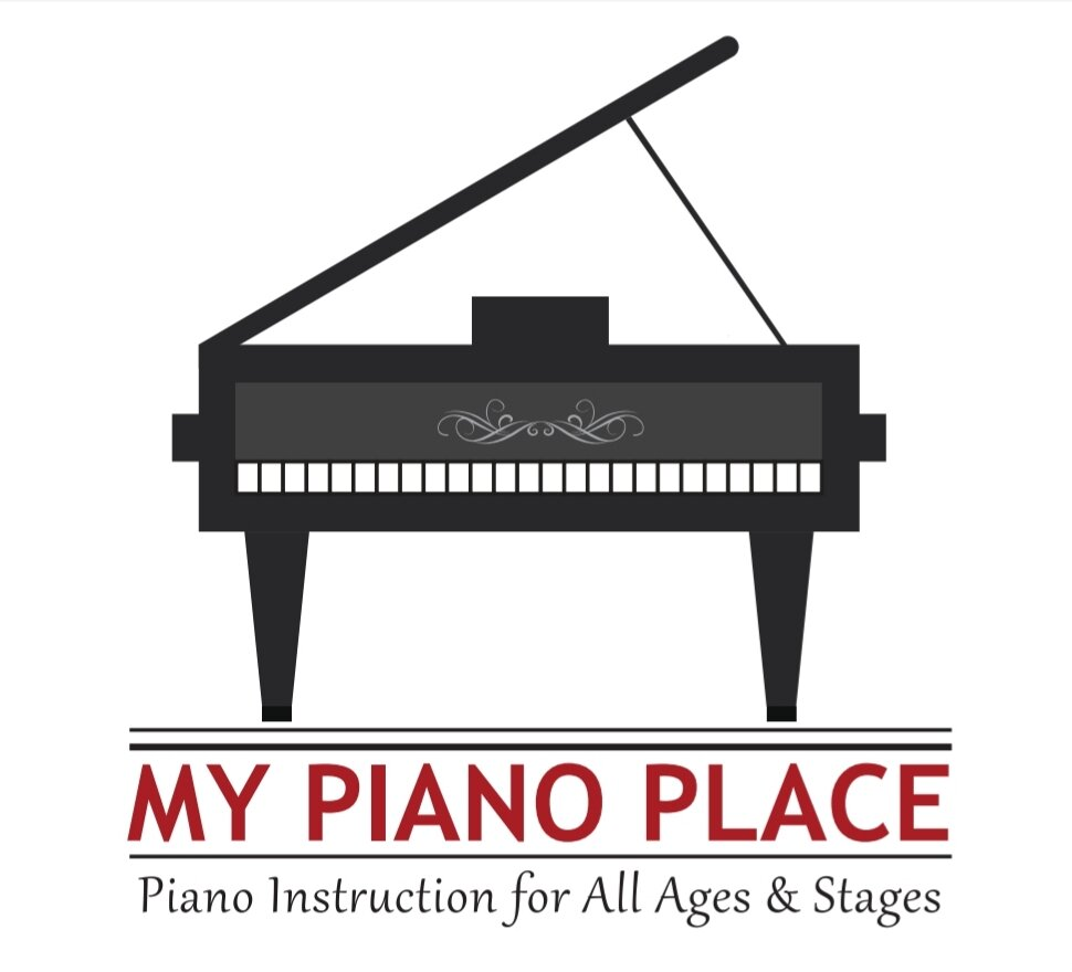 MY PIANO PLACE