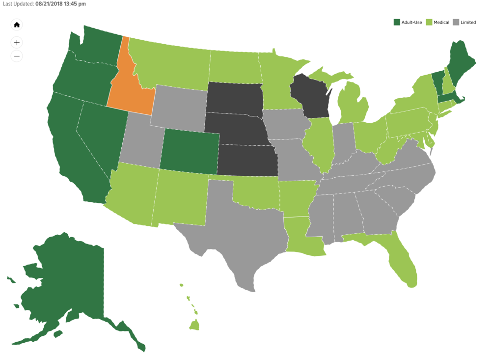 Image from the National Cannabis Industry Association