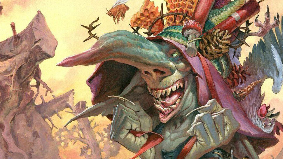 A BRIEF RUNDOWN OF THE GOOFIEST CARDS & MECHANICS IN MAGIC: THE GATHERING