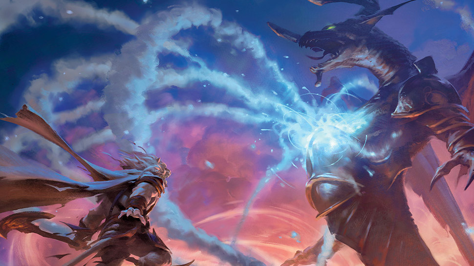 CHECK OUT ALL THE MAGIC: THE GATHERING DECK LISTS FROM SPELLSLINGERS SEASONS 4