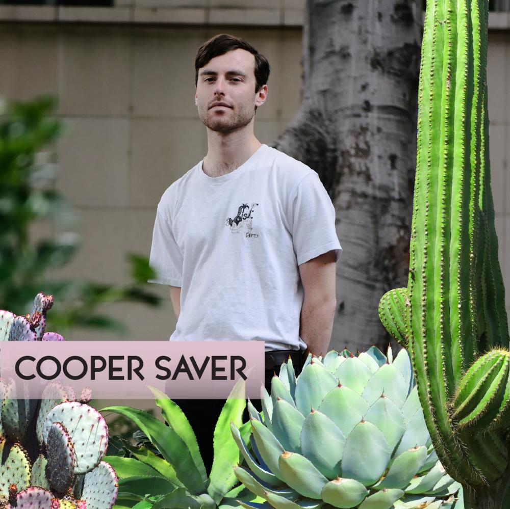 Cooper Saver
