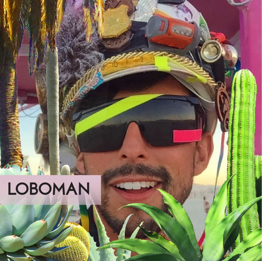 Loboman
