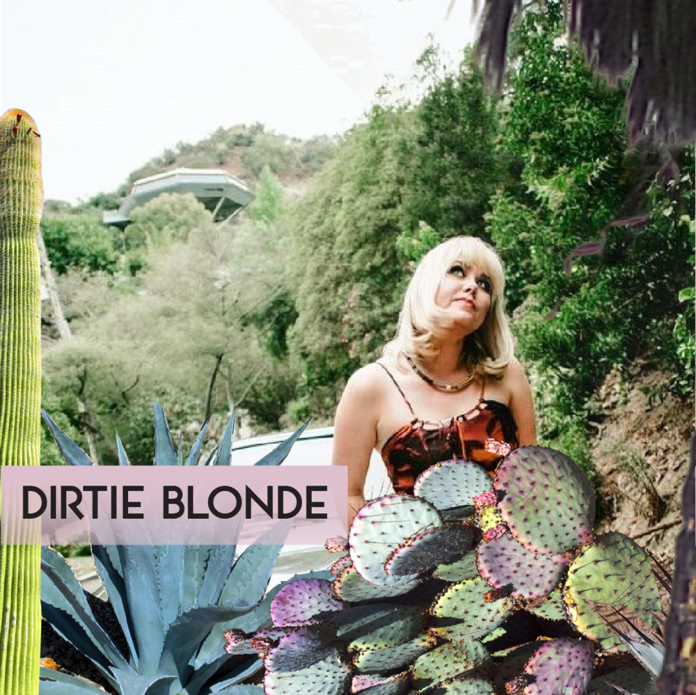 Dirtie Blonde