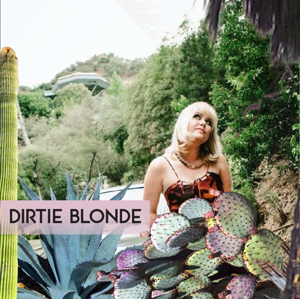 Dirtie Blonde