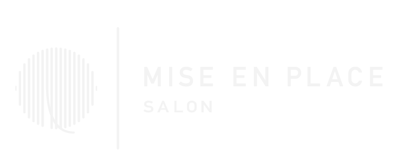 Mise En Place Salon