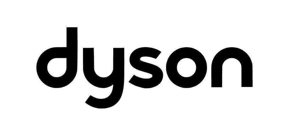 Dyson Hair Science – Logo