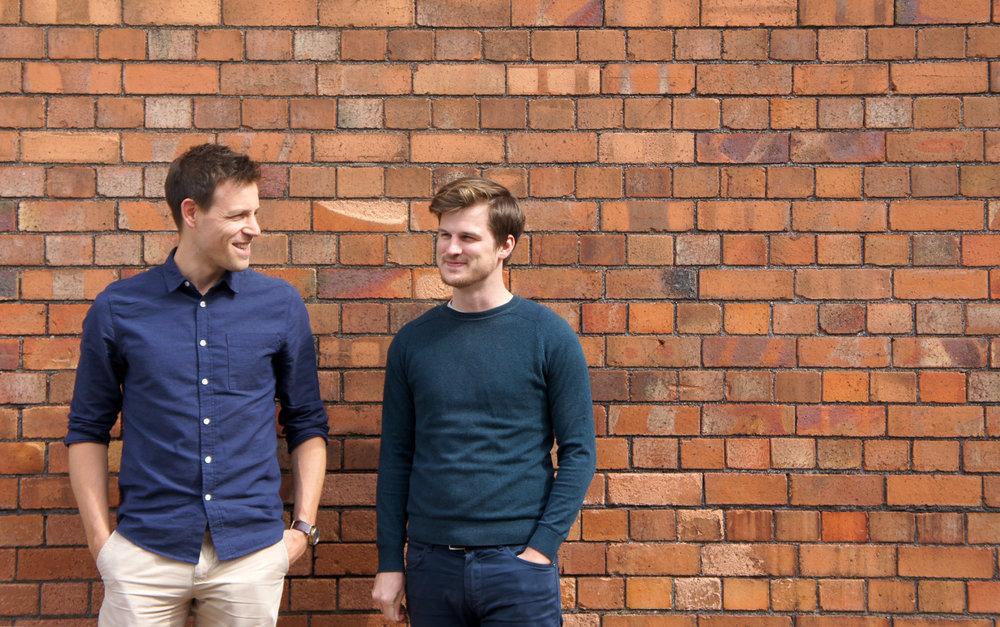 Luna 9 Design – Michael Green & Owen Davies