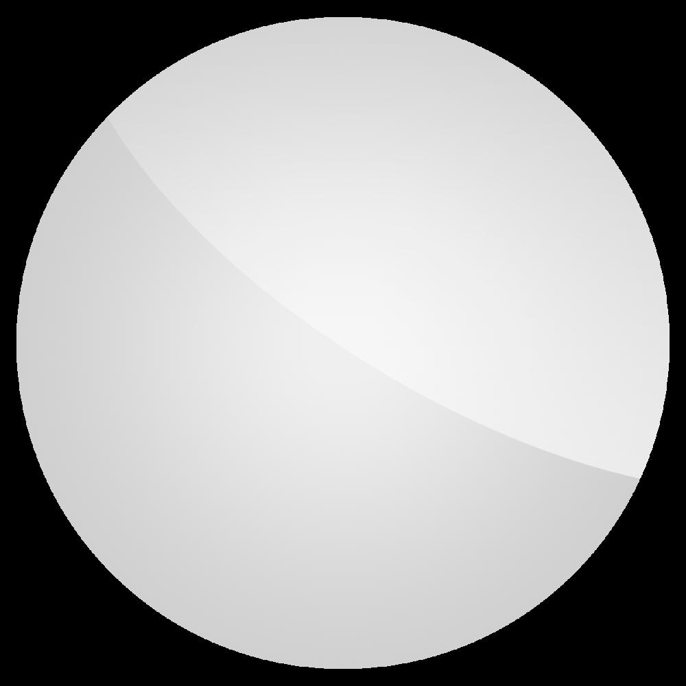 Polyester White*