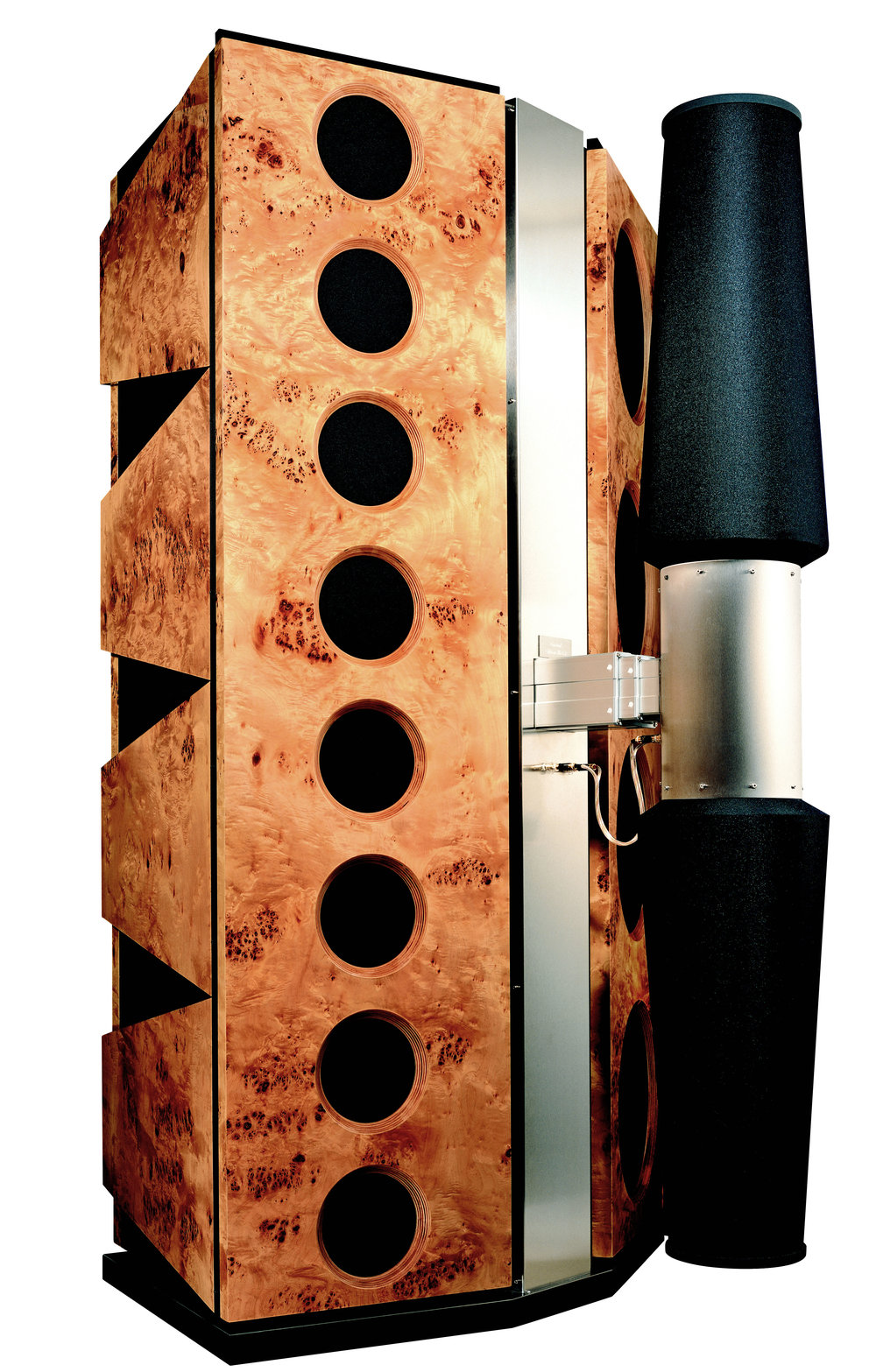 German Physiks Gaudi MK II loudspeaker