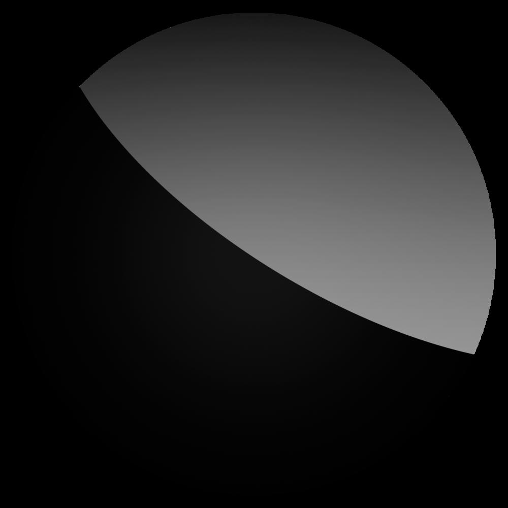 Polyester Black*