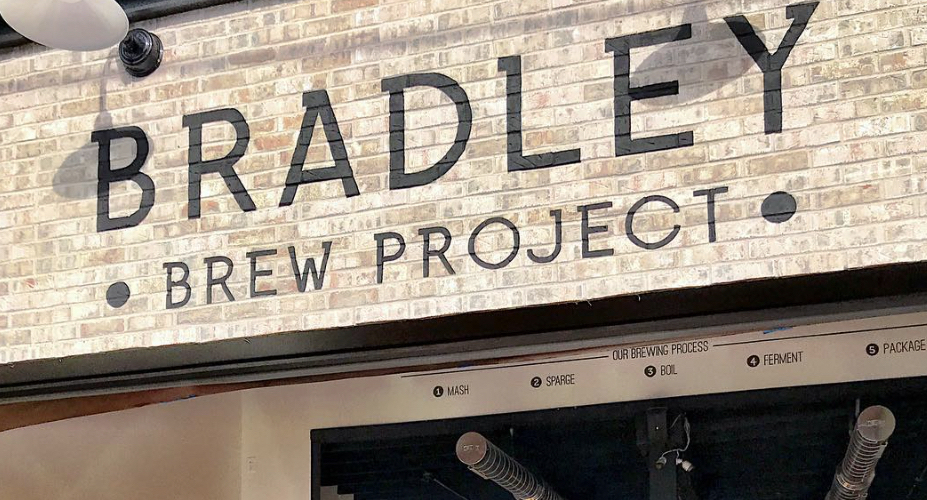Bradley Brew Project, Bradley Beach - A recent addition to the line up of incredible shore breweries, the Bradley Brew Project has become a frequent request from many of our clients as an added stop.
