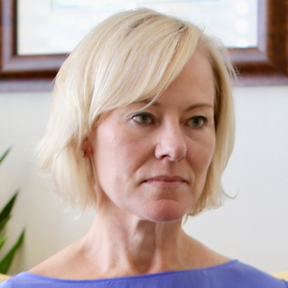 Inger Sjogren, LPC, NCC