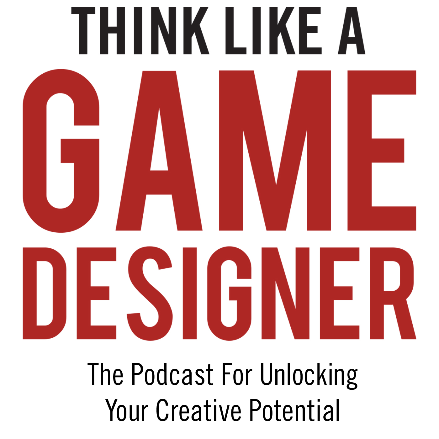 Think Like A Game Designer