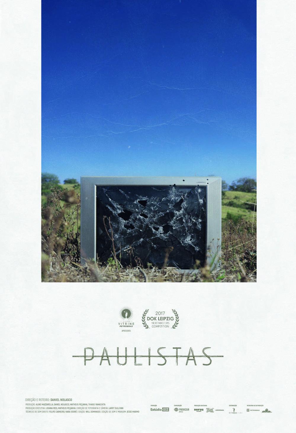 Paulistas