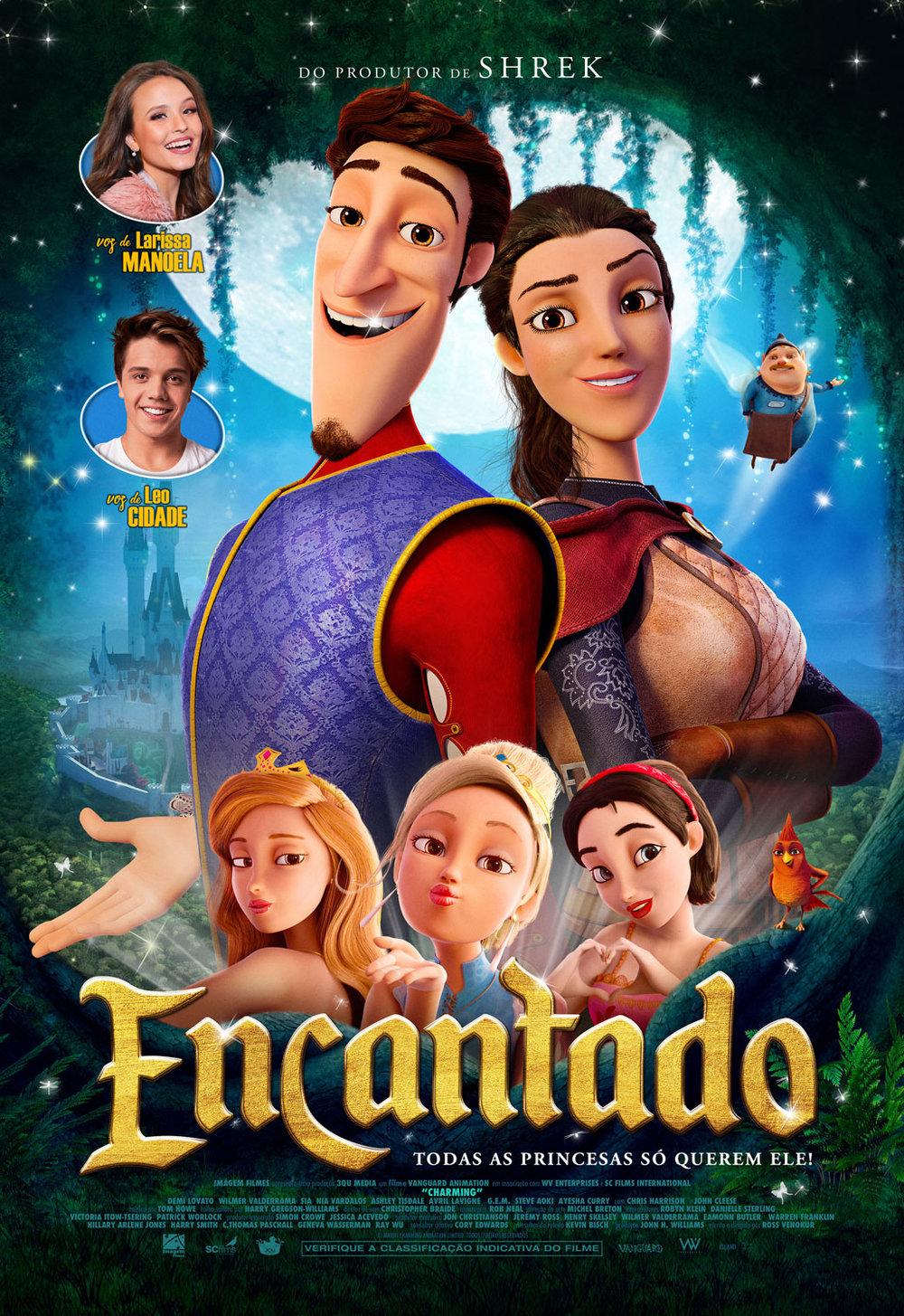 ENCANTADO