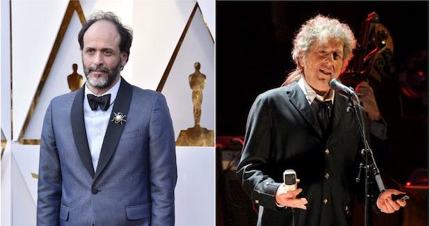 """Álbum de Bob Dylan, 'BLOOD ON THE TRACKS"""", ganhará versão cinematográfica"""