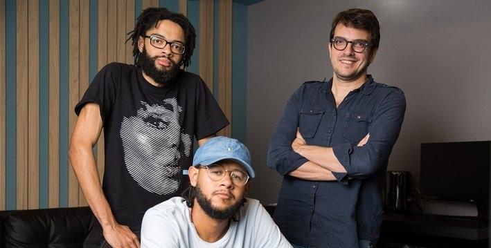 Rodrigo Teixeira produzirá filme sobre o rapper Emicida