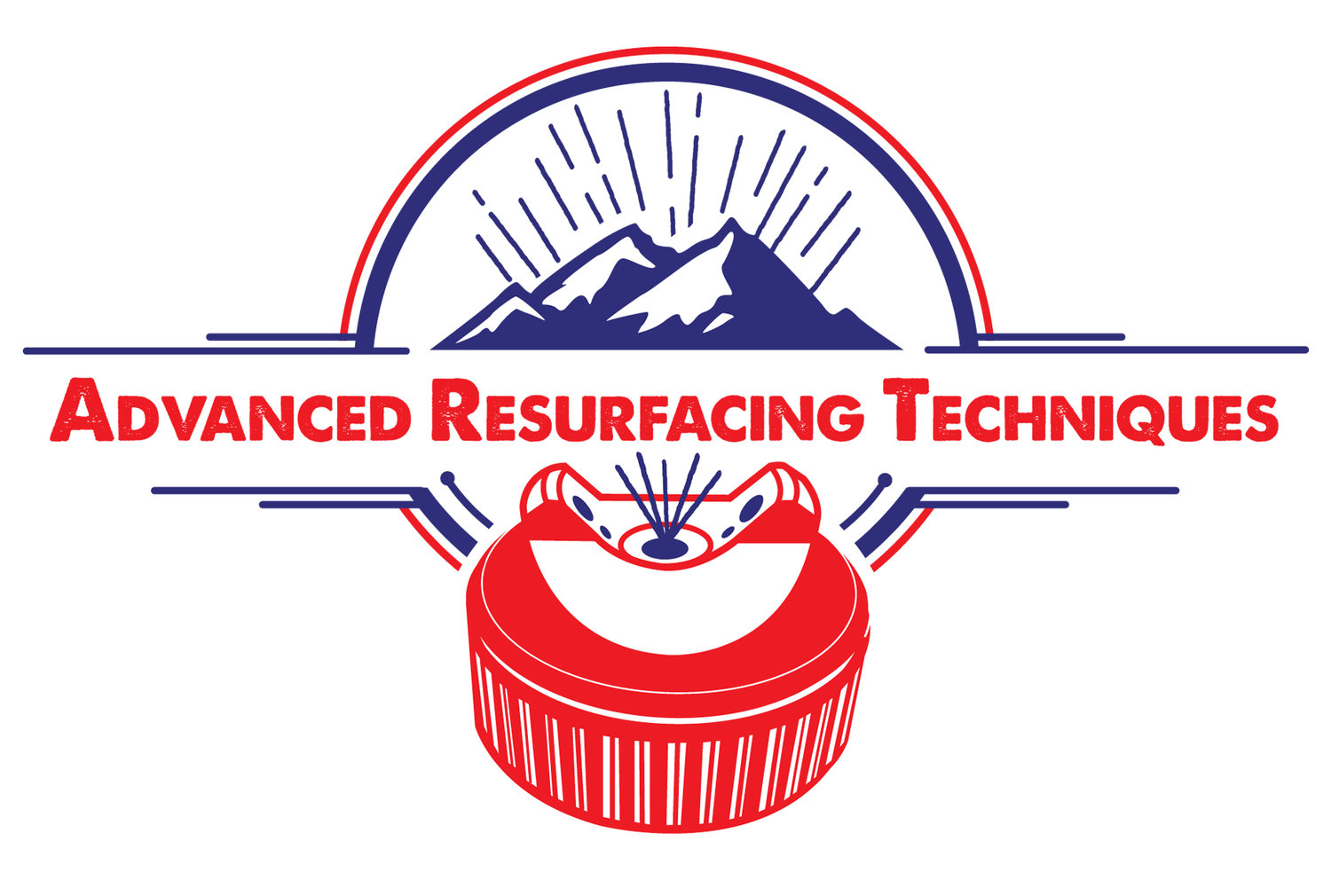 Advanced Resurfacing Techniques