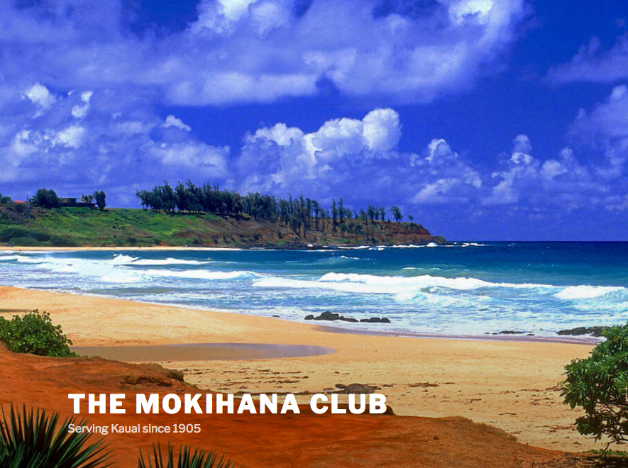 CLICK THE IMAGE TO LEARN MORE ABOUT THE MOKIHANA CLUB