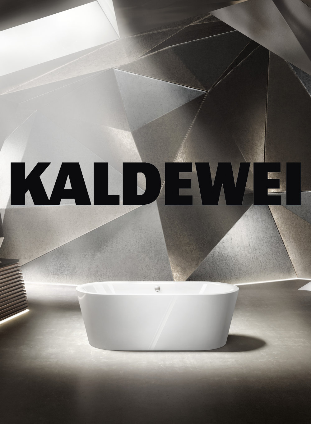 KALDEWEI  Promotional Video