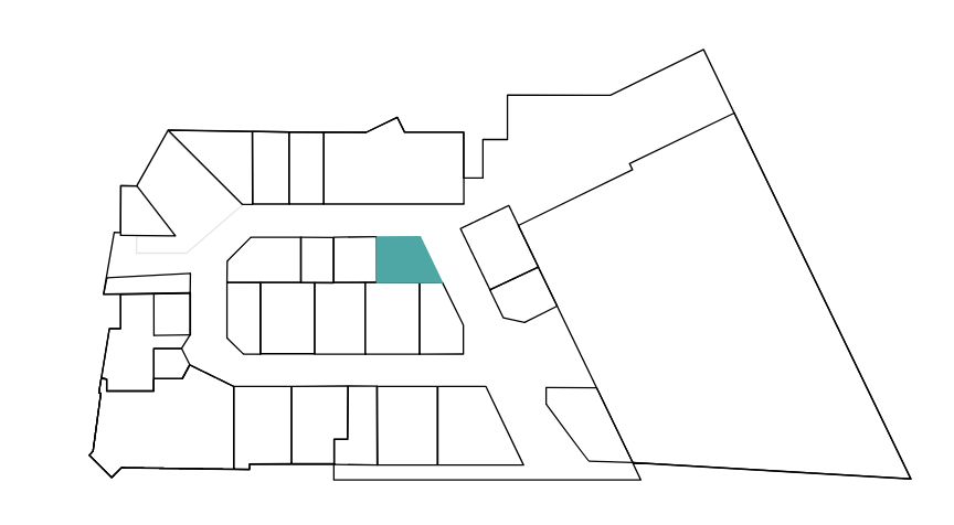 Deejays Store Location within Silverdale Mall