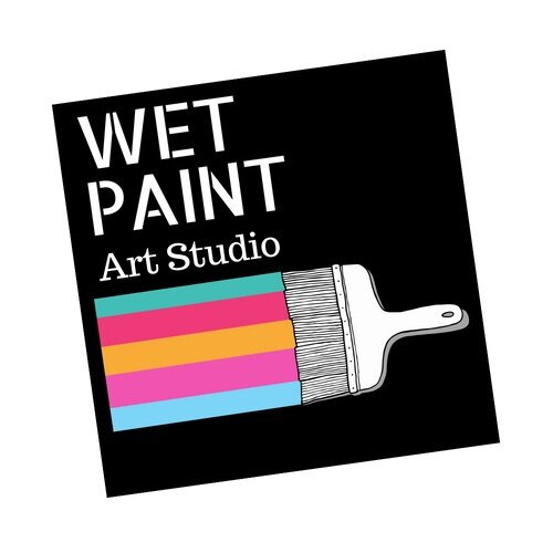 Wet Paint Art Studio