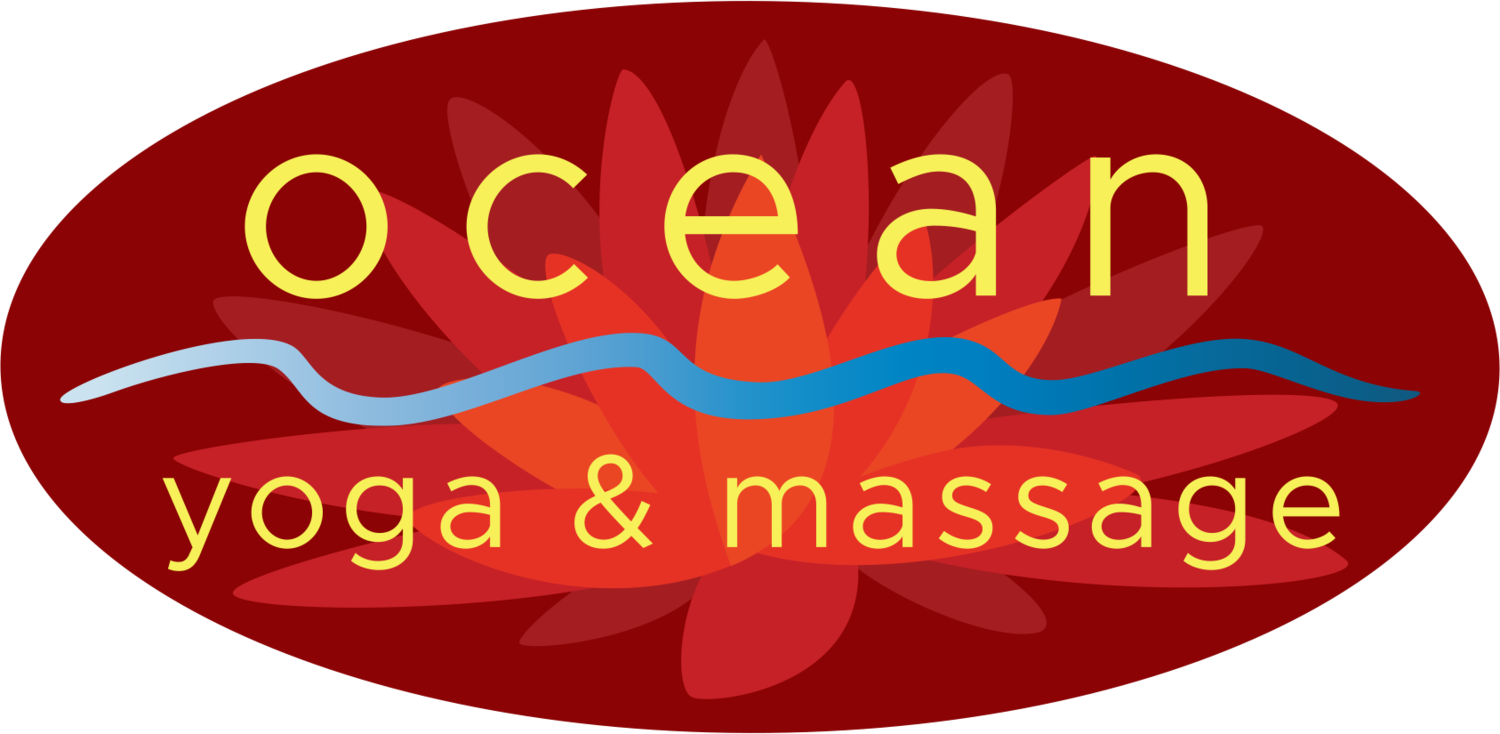 ocean yoga & massage