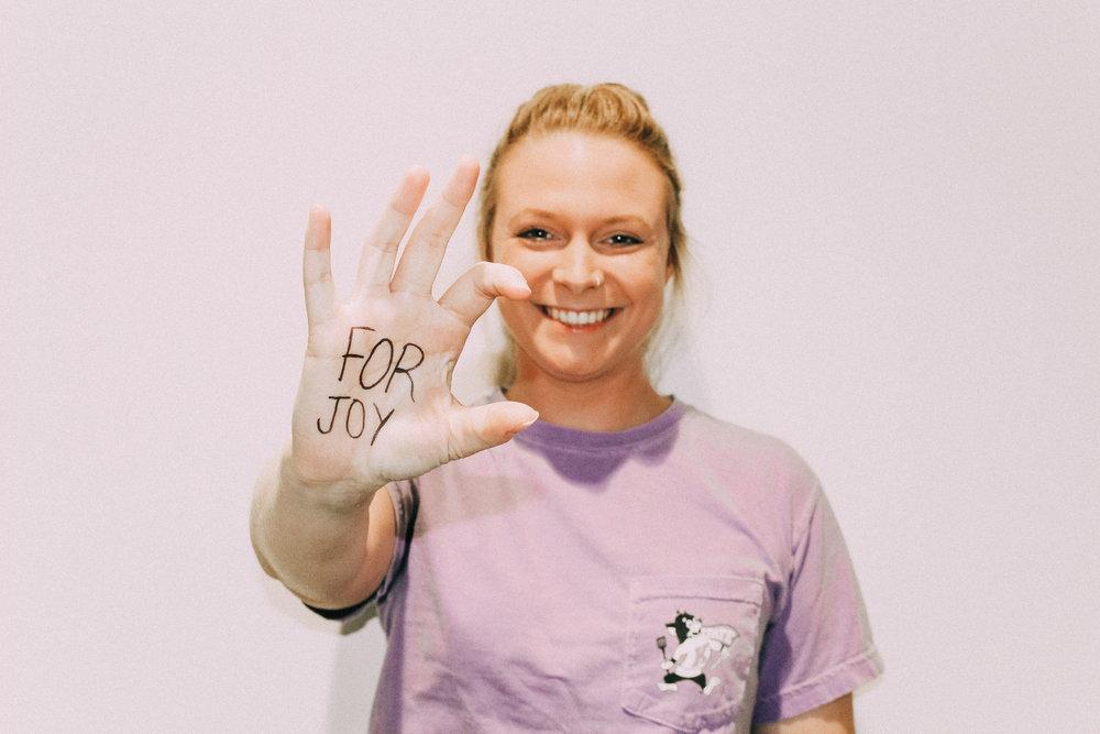 Emily Francis - Executive Vice President