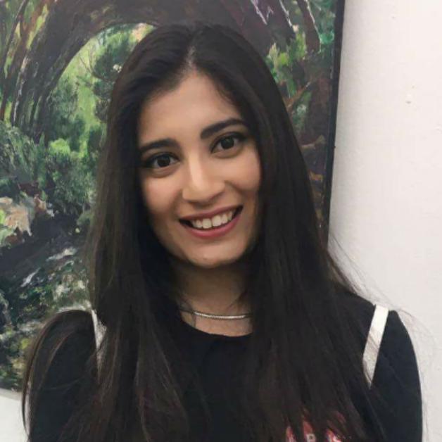 Aatikah Ali    Chiropractic Health Assistant (CHA)