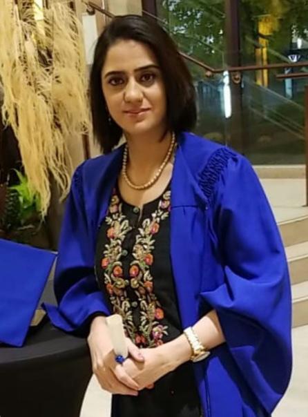 Amandeep Chahal    Registered Massage Therapist