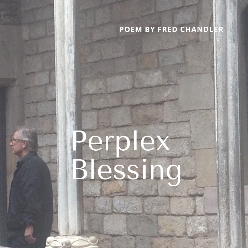 Perplex Blessing - If it was to be lost in plain sightWhat a disturbing matter this isUnless a certain inquiring mindFinds transparency to be usefulBecause maybe it is never lostHow else can you move forwardIf you allow fear and melancholyTo stand directly in front of youWhere there is no hiding from itBy lost something else is found[Published April 2017 – Aaduna Magazine – National Poetry Month Celebration]