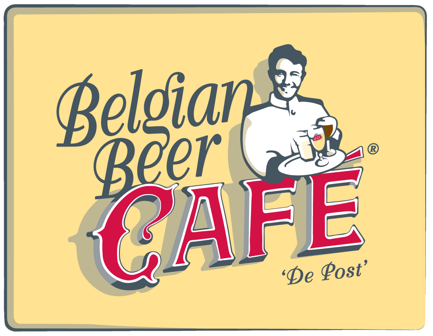 De Post Belgian Beer Cafe