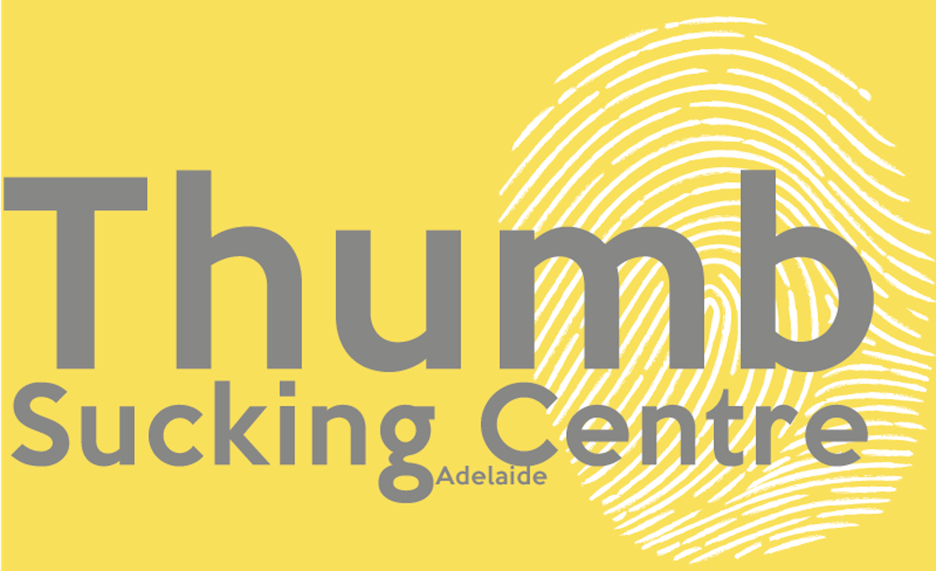 Thumbsucking Centre Adelaide