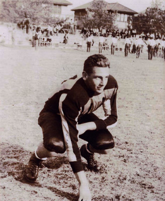 Mel Wortman 1941