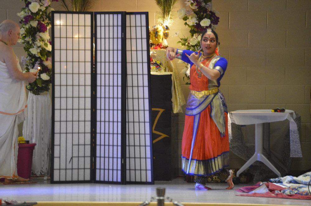 2017 Krishna Janmashtami