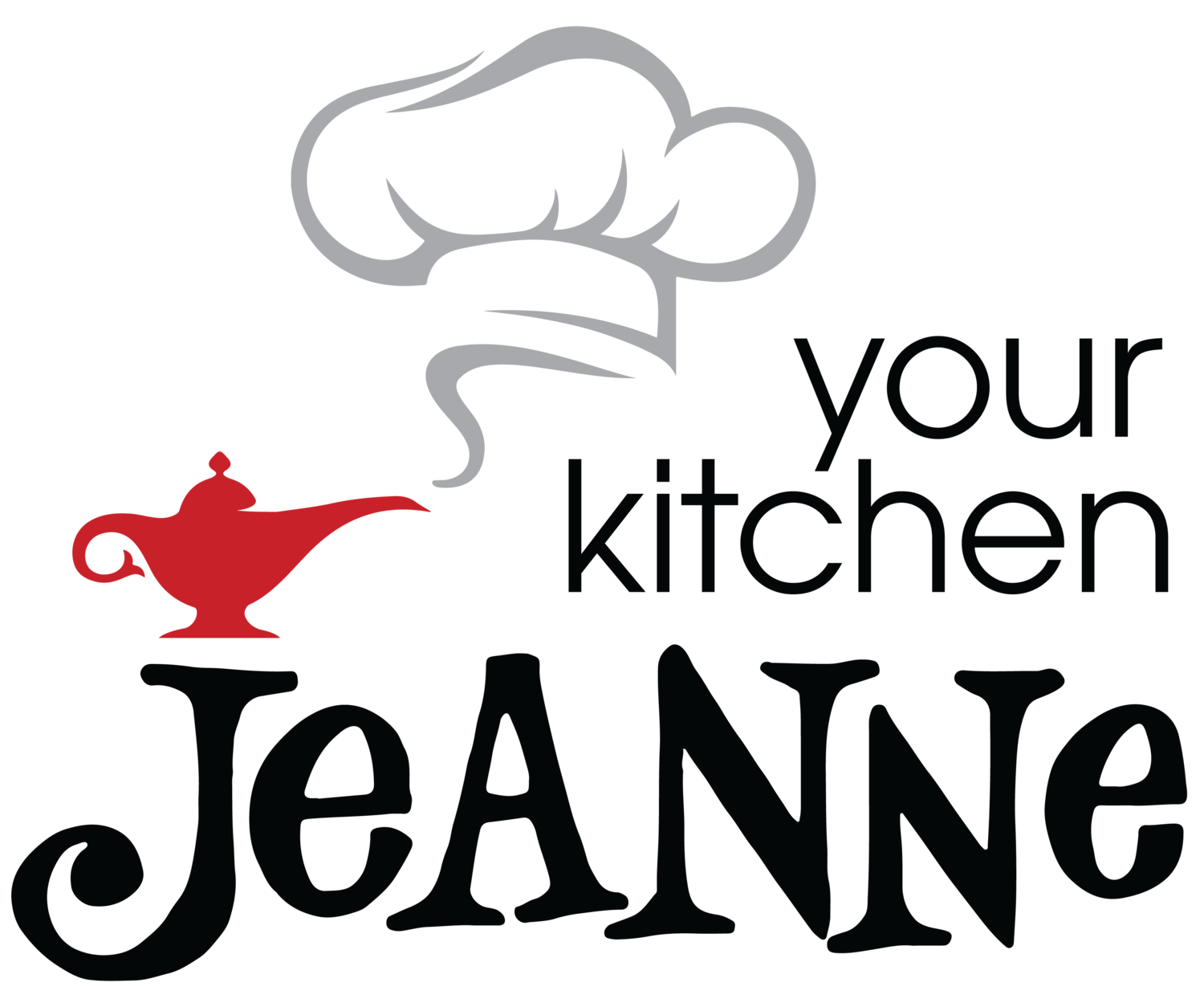 Chef Jeanne Kelley