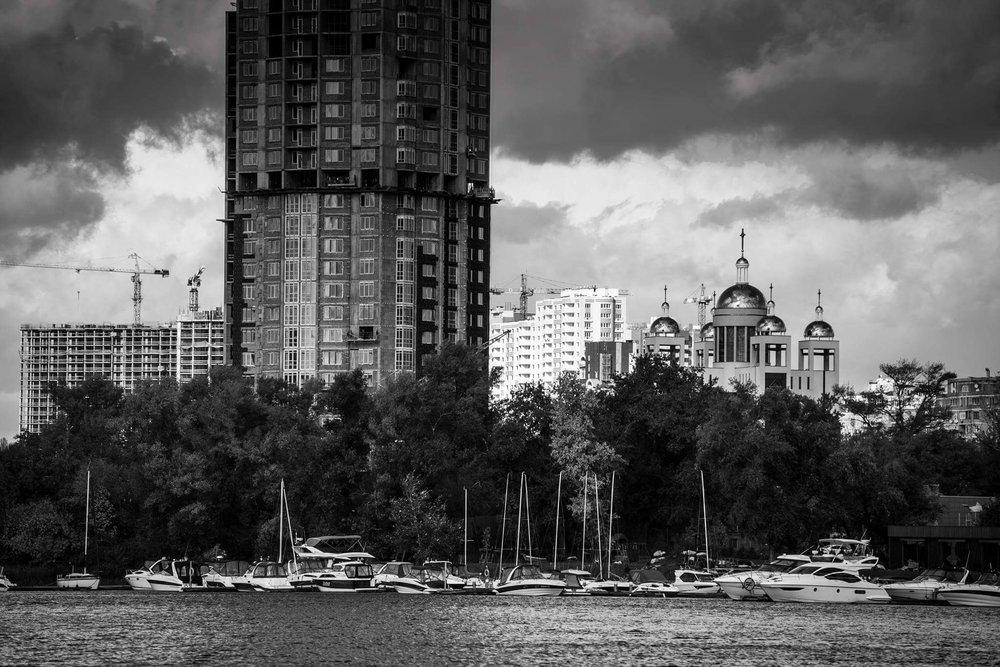 cover photo: Yuri Garmash