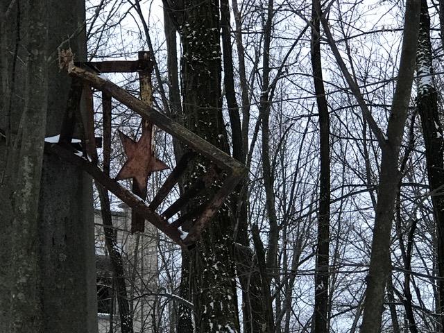 Ghost city Chernobyl