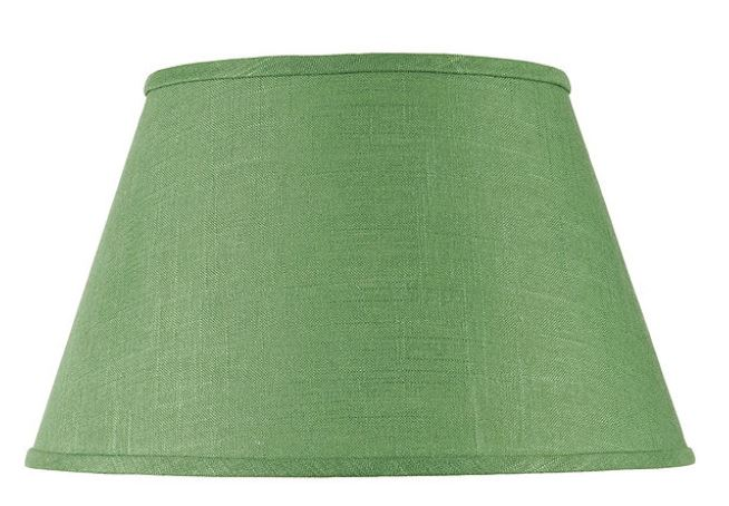 Ballard Designs,   Couture Empire Lampshade