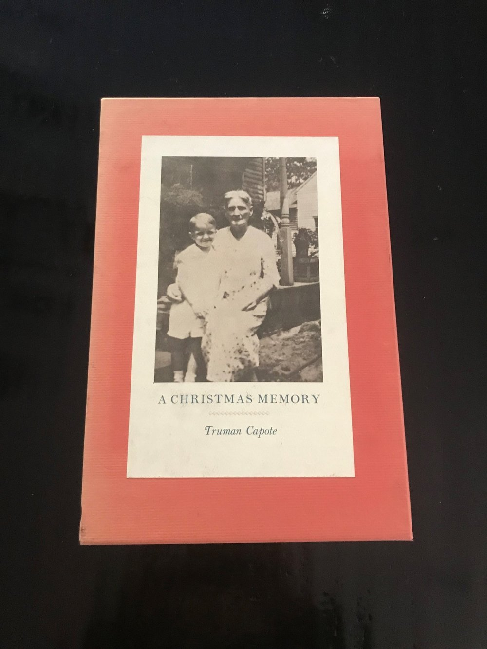 "SCW Interiors Life Hacks Blog Post : Guest Bedroom Remedies 101 including relevant reading materials like ""A Christmas Memory"" by Truman Capote"