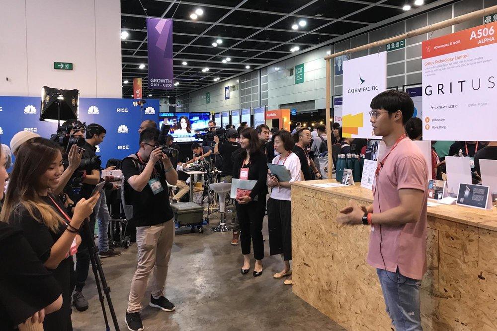 Unwire.hk Interview