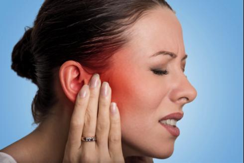Temporomandibular Joint (TMJ) +Jaw Pain