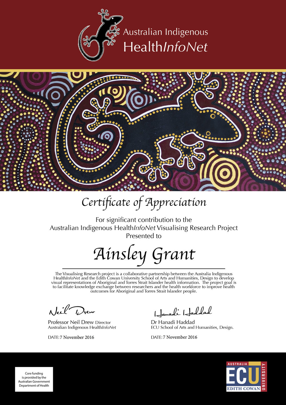 certificate-appreciation Ainsley GRANT.jpg