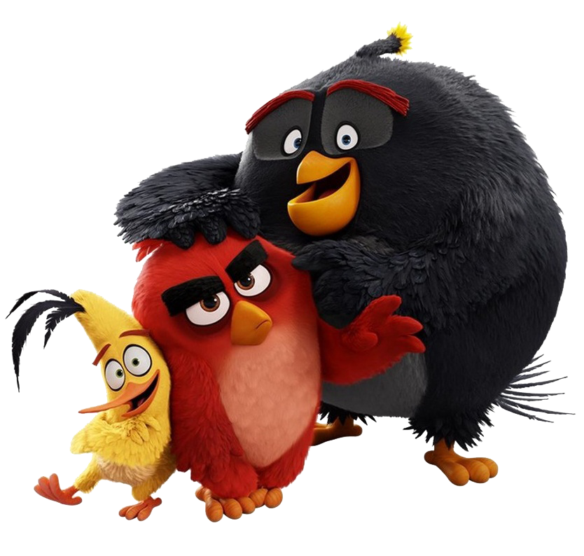 Angry Birds 2 Coming Soon Cindey Chiang