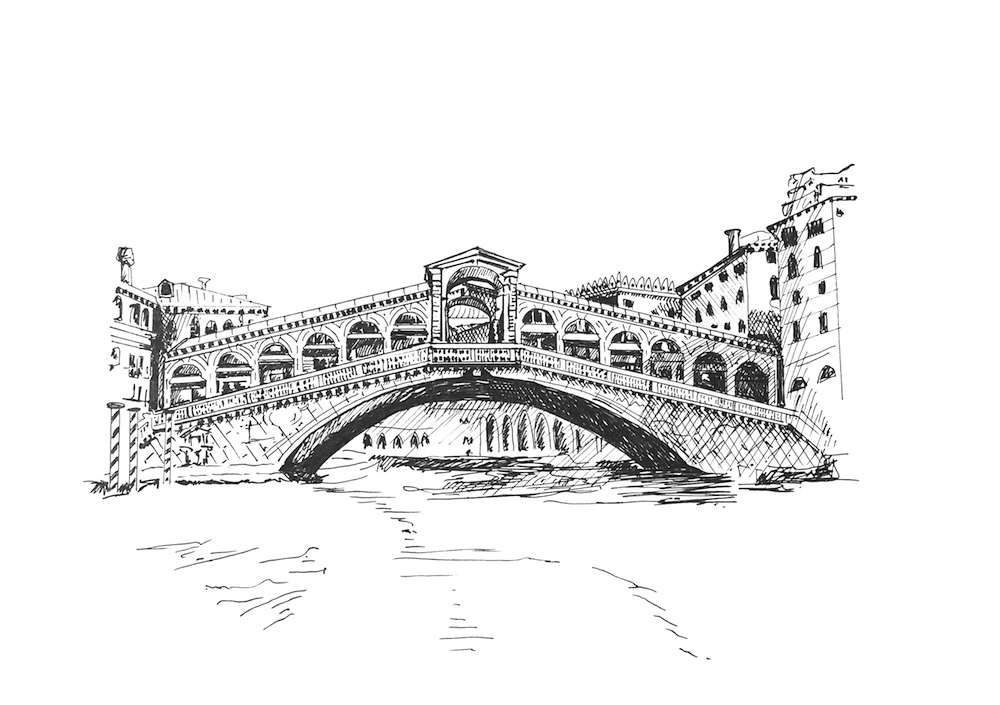 Grey and white Rialto Bridge.jpg