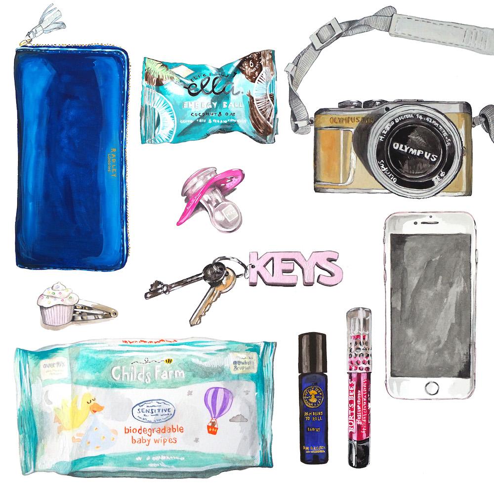 Handbag and contents 1000.jpeg