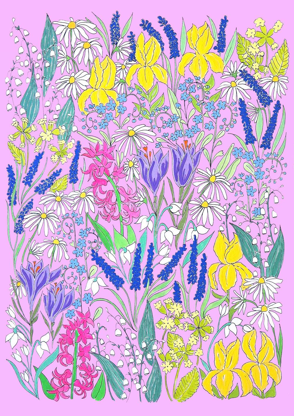 Spring flowers background pink.jpg