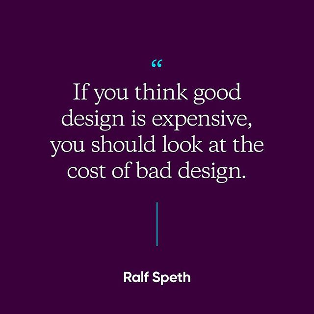 Good design has never been more important to the success of a business. It creates meaningful first impressions, helps you differentiate yourself from your competitors, can solve problems and boosts brand awareness.  Which of the fails is your favourite? Have you ever produced a similar design fail?  #gooddesign #baddesign #designfails #learnfrommistakes #design #funnymistakes #lols